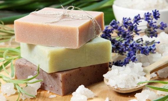 Il sapone e come produrlo con l'olio di oliva